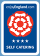 4 star self-catering